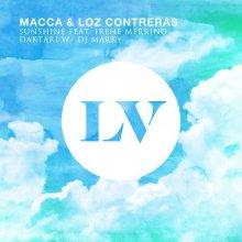 Macca & Loz Contreras - Sunshine / Daktari (2020) [FLAC]