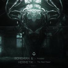 Bohemian & Hermetik - Protokol The Real Power (2020) [FLAC]