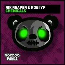 Rik Reaper & IYF - Chemicals (2021) [FLAC]