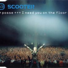 Scooter - Posse (I Need You On The Floor) (2001) [FLAC]