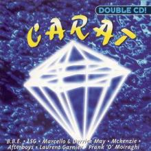 VA - Carat: Welcome To The Afterclub (1996) [FLAC]