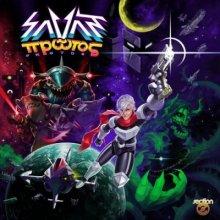 Savant - protos (Protos) (2014) [FLAC]