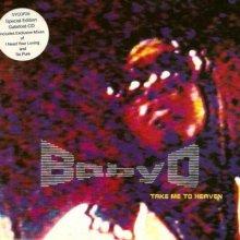 Baby D - Take Me To Heaven (1996) [FLAC]