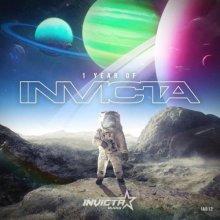 VA - 1 Year Of Invicta LP (2021) [FLAC]