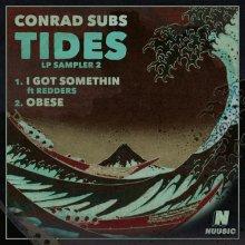 Conrad Subs - Tides: Lp Sampler 2 (2020) [FLAC]