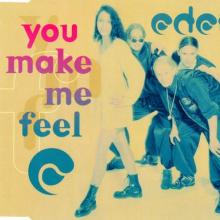 Eden - You Make Me Feel (1995) [FLAC]