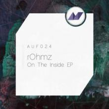 Rohmz - On The Inside EP (2017) [FLAC]