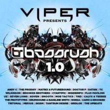 VA - Bassrush 1.0 (Viper Presents) (2016) [FLAC]