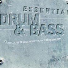VA - Essential Drum & Bass (1997) [FLAC]