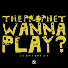 The Prophet - Wanna Play (270 Bpm Terror Edit) (2020) [FLAC]