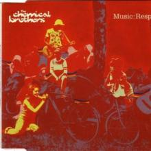 The Chemical Brothers - Music: Response (2000) [FLAC]