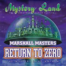 Marshall Masters - Return To Zero - The Mystery Land Anthem (1998) [FLAC]
