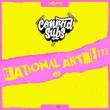 Conrad Subs - National Anthem Ep (2020) [FLAC]