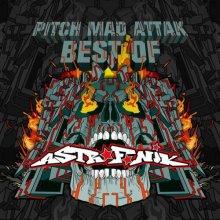 Pitch Mad Attak - Pitch Mad Attak (Best Of) (2021) [FLAC]