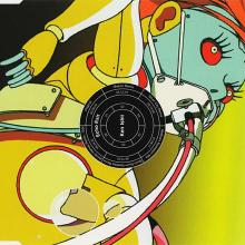 Ken Ishii - Echo Exit (1997) [FLAC]