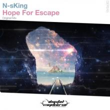 N-sKing - Hope For Escape (2021) [FLAC]