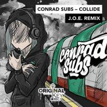 Conrad Subs - Collide (J.O.E Remix) (2021) [FLAC]