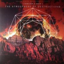 Gancher & Ruin - The Atmosphere Of Destruction LP (2013) [FLAC]
