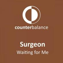 Surgeon - Waiting For Me (2000) [FLAC]