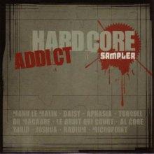 VA - Hardcore Addict Sampler