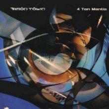 Amon Tobin - 4 Ton Mantis (2000) [FLAC]