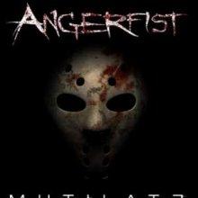 Angerfist - Mutilate (2008) [FLAC]