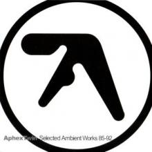 Aphex Twin - Selected Ambient Works 85-92 (1992 remastered) [FLAC]