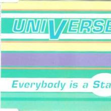 Universe - Everybody Is A Star (1996) [FLAC]