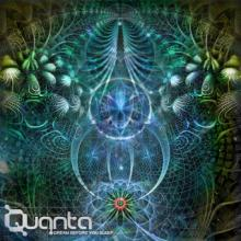 Quanta - Dream Before You Sleep (2014) [FLAC]