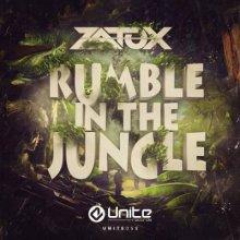 Zatox - Rumble In The Jungle (2015) [FLAC]