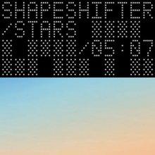 Shapeshifter - Stars (2016) [FLAC]