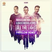 Noisecontrollers & Bass Modulators - See The Light (Pavelow Remix) (2016) [FLAC]