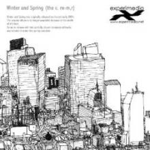 Awt - Winter And Spring LP (2005) [FLAC]