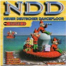 VA - NDD - Neuer Deutscher Dancefloor Stufe 2 (1995) [FLAC]