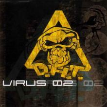 VA - DHT - Virus 02 (2000) [FLAC]