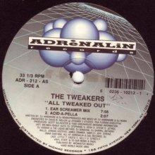 The Tweakers - All Tweaked Out (1996) [FLAC]