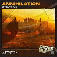 B-Savage - Annihilation (Edit) (2021) [FLAC]