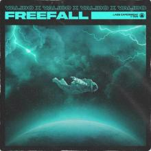Valido - Freefall (2021) [FLAC]