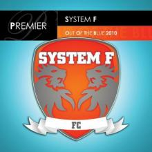 System F - Out Of The Blue 2010 (LOSSLESS) [FLAC]