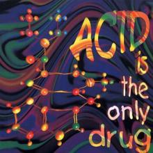 VA - Acid Is The Only Drug (1993) [FLAC]
