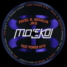 Pavel K. Novalis & JKS - Fast Power Hits Ep (2020) [FLAC]