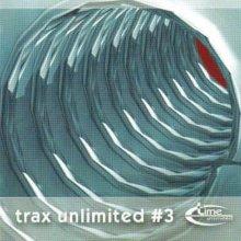 VA - Trax Unlimited #3 (1996) [FLAC]