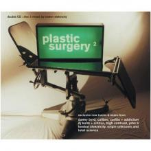 VA - Plastic Surgery 2 (2001) [FLAC]