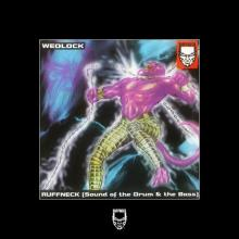 Wedlock - Ruffneck (Sound Of The Drum & The Bass) (2014) [FLAC]