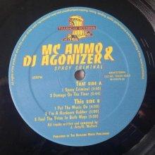Mc Ammo & DJ Agonizer - Spacy Criminal (2016) [FLAC]
