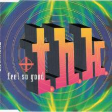 THK - Feel So Good (1993) [FLAC]