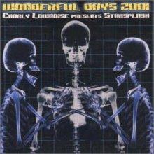 Charly Lownoise & Starsplash - Wonderful Days 2001 (2001) [FLAC]