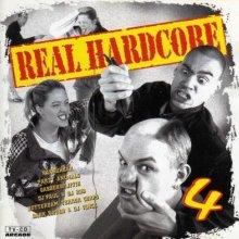 VA - Real Hardcore 4 (1997) [FLAC]