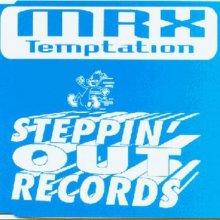 MRX - Temptation (1994) [FLAC]