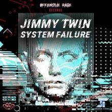 Jimmy Twin - System Failure (2021) [FLAC]